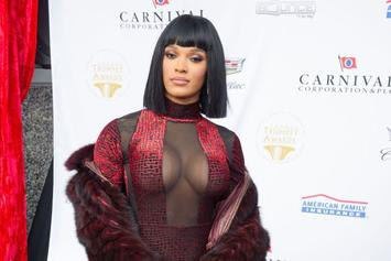 "Joseline Hernandez Joins ""Love & Hip Hop Miami"" After Quitting Series Years Ago"