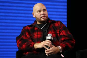 Fat Joe Compares Crack Era To Today's Pill Epidemic While Remembering Juice WRLD