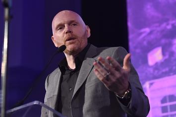 "Bill Burr Has Officially Entered The ""Star Wars"" Universe"