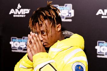 Juice WRLD's Intimate Funeral Held In Illinois On Friday