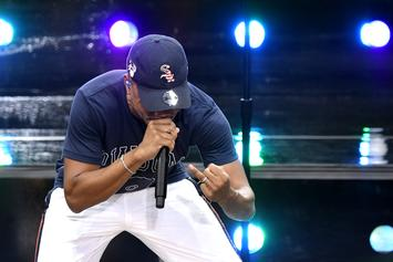 Chance the Rapper Cancels Upcoming North American Tour