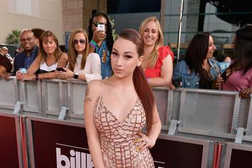"""Bhad Bhabie Has A Message For People Saying She's """"Tryna Be Black"""""""