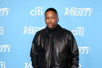 YG Reacts To Donald Trump Impeachment Updates