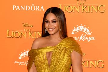 Beyoncé Reportedly Danced On Couch At Karaoke Party During Tina Knowles' Performance