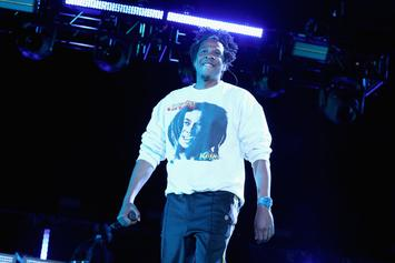 Jay-Z's Best Of 2019 Year-End Playlist Features Drake, J. Cole, & More