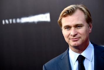 "Christopher Nolan's Mysterious ""Tenet"" Debuts With Epic Trailer"