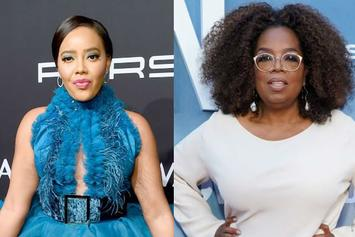 Angela Simmons Addresses Oprah Winfrey's Documentary About Uncle Russell Simmons