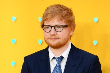 "Ed Sheeran Lost 56 Pounds After Being Called ""Chunky"" By Trolls"
