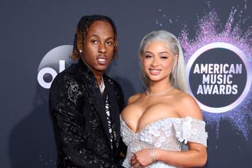 Rich The Kid Proposes To Tori Brixx & Shows Of Her Massive Engagement Ring