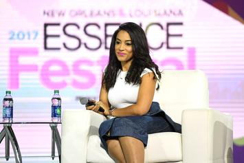 """Angela Rye IG Post Sparks Relationship Rumors With """"Insecure"""" Star"""