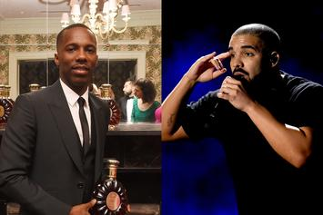 "Rich Paul Convinced Drake To Make ""Best I Ever Had"" As 1st Single Off ""So Far Gone"""