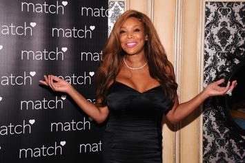Wendy Williams Is Glowing Post-Divorce, Celebrates Holidays In Florida