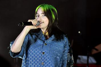 Billie Eilish Commemorates Two Fans Who Recently Passed