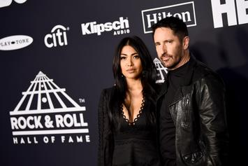"Trent Reznor On ""Birdbox"": ""That Was A Fucking Waste Of Time"""