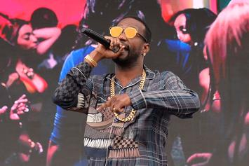 Juicy J Teases Upcoming Three 6 Mafia Reunion Tour