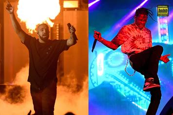 Ring In 2020 With Bangers From Drake, Future, Travis Scott, Tyga & More