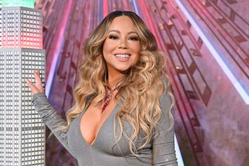 Mariah Carey Confused About Being First Artist With No. 1's Across Four Decades