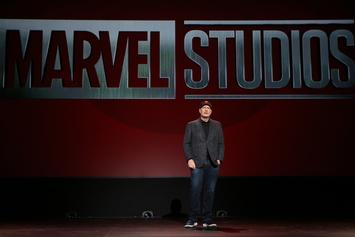 """""""Shang-Chi"""" Will Star 98% Asian Cast, Kevin Feige Says More Inclusivity In MCU"""