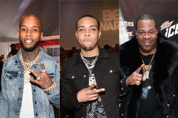 Tory Lanez, G Herbo & More Bamboozled By Comedian Stealing Their Bars