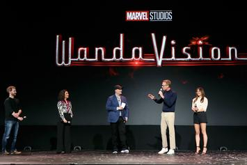 """Marvel's """"WandaVision"""" Gets Release Date Pushed Up To 2020"""