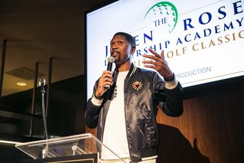 Jalen Rose Issues Fair Warning To Zion Williamson & The Pelicans