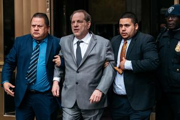 Harvey Weinstein Plans To Work In Film Again If Found Not Guilty In Upcoming Trial