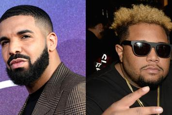 "Drake Apologizes To His ""Actual Brother"" Carnage In Hilarious Birthday Post"