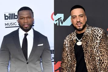 "French Montana Spites 50 Cent By Leaking Crucial Clip Of Tonight's ""Power"" Episode"