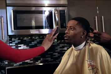 "Rich Homie Quan Brushes Off Relationship Troubles In ""Probation"" Video"