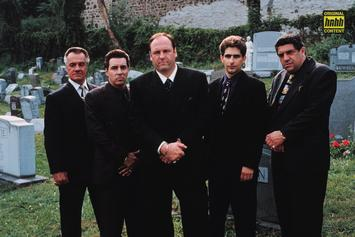 """""""The Sopranos"""" Changed TV: Here's How"""