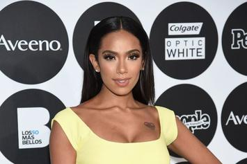 "Erica Mena Receives Death Threats Over ""L&HH"" Drama: ""This Is A Television Show"""
