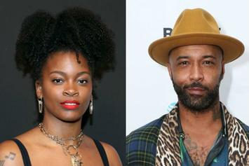"Ari Lennox Called Insecure By Joe Budden Following Her ""Rottweilers"" Rant"