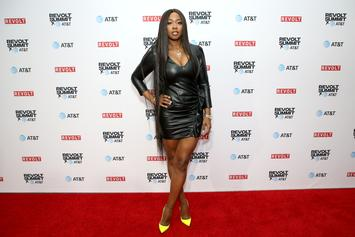 """Remy Ma Put On Blast For Her Questionable Bars About Motherhood In """"L&HH"""" Clip"""