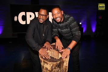"""Bad Boys For Life"" CRWN Interview: 10 Things We Learned"