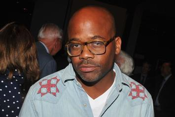 """Dame Dash At Odds With Daughter Ava: """"She Gon' Turn Into Her Mother On Me?"""""""