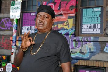 """Trick Daddy Responds To Critics Making Fun Of Him: """"Thank God I'm Strong"""""""