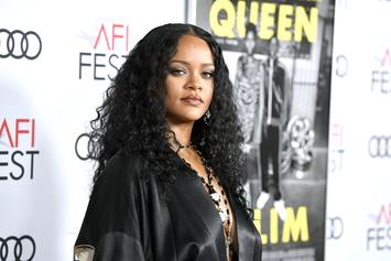 Rihanna Didn't Ask Shaggy To Audition, Rep Clarifies What Happened: Report