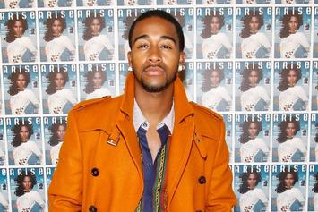 "Omarion Kept Calm During Fizz & Apryl Jones Drama After ""Self-[Reflecting]"""