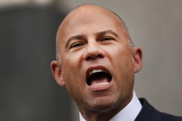 Michael Avenatti Arrested For Allegedly Violating Pretrial Release Conditions