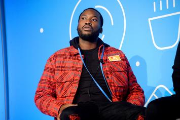 Meek Mill Pays Homage To Nipsey Hussle & Lil Snupe In Latest IG Post