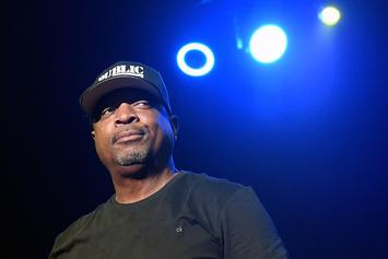 """Chuck D Slams Grammys After New President Was Outsted: """"Same Old Bullsh*t"""""""