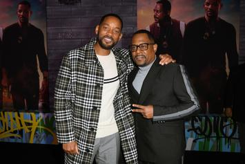 """""""Bad Boys For Life"""" Set For A Massive $68 Million Opening Weekend"""