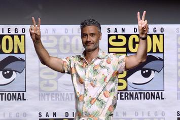 """Taika Waititi Is In Talks To Get His Own """"Star Wars"""" Movie"""