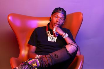 Lil Baby Says He's Dropping A New Album Next Month