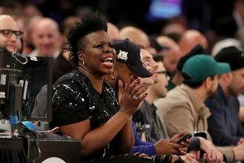 Leslie Jones Boycotted The Comedy Cellar Over Louis C.K. Support