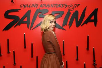 """""""Chilling Adventures Of Sabrina"""" Season 3 Trailer Brings Hell To The Forefront"""