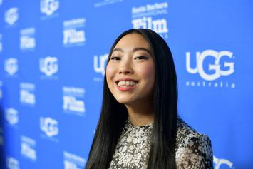 """Awkwafina Is Nora From Queens"" Renewed By Comedy Central Prior To Premiere"