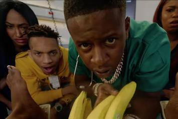 "Stunna 4 Vegas & Blac Youngsta Get Obscenely Vulgar For The ""Change My Life"" Music Video"