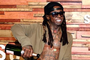 "Lil Wayne Will Be On The Next Episode Of ""Drink Champs"""