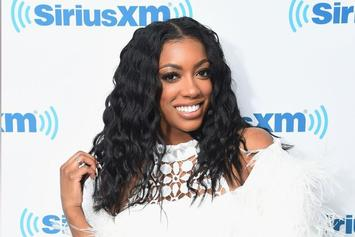 Porsha Williams Dodges Questions About Dennis McKinley Cheating Rumors